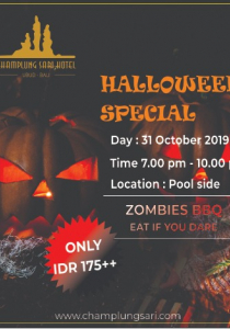 Helloween October 2019