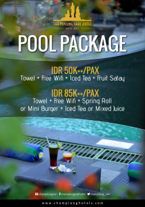 Pool Package